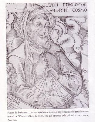 Figura de Ptolomeu